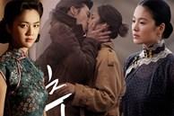 Vì nụ hôn 1 phút 30 giây, 'mỹ nhân cảnh nóng' đình đám xứ Trung - Thang Duy từng bị 'buộc tội' gây ra sự tan vỡ cho tình yêu của Hyun Bin và Song Hye Kyo