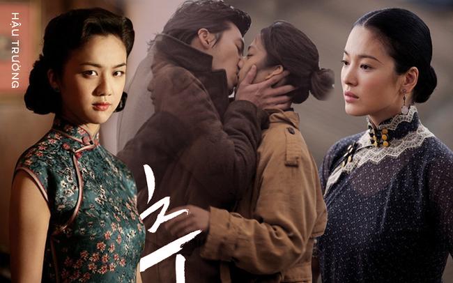 Vì nụ hôn 1 phút 30 giây, mỹ nhân cảnh nóng đình đám xứ Trung - Thang Duy từng bị buộc tội gây ra sự tan vỡ cho tình yêu của Hyun Bin và Song Hye Kyo-1