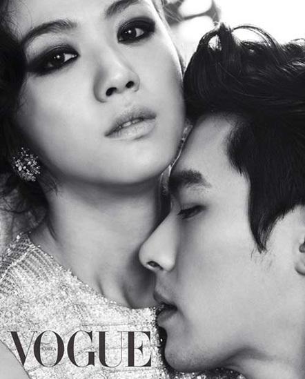 Vì nụ hôn 1 phút 30 giây, mỹ nhân cảnh nóng đình đám xứ Trung - Thang Duy từng bị buộc tội gây ra sự tan vỡ cho tình yêu của Hyun Bin và Song Hye Kyo-11