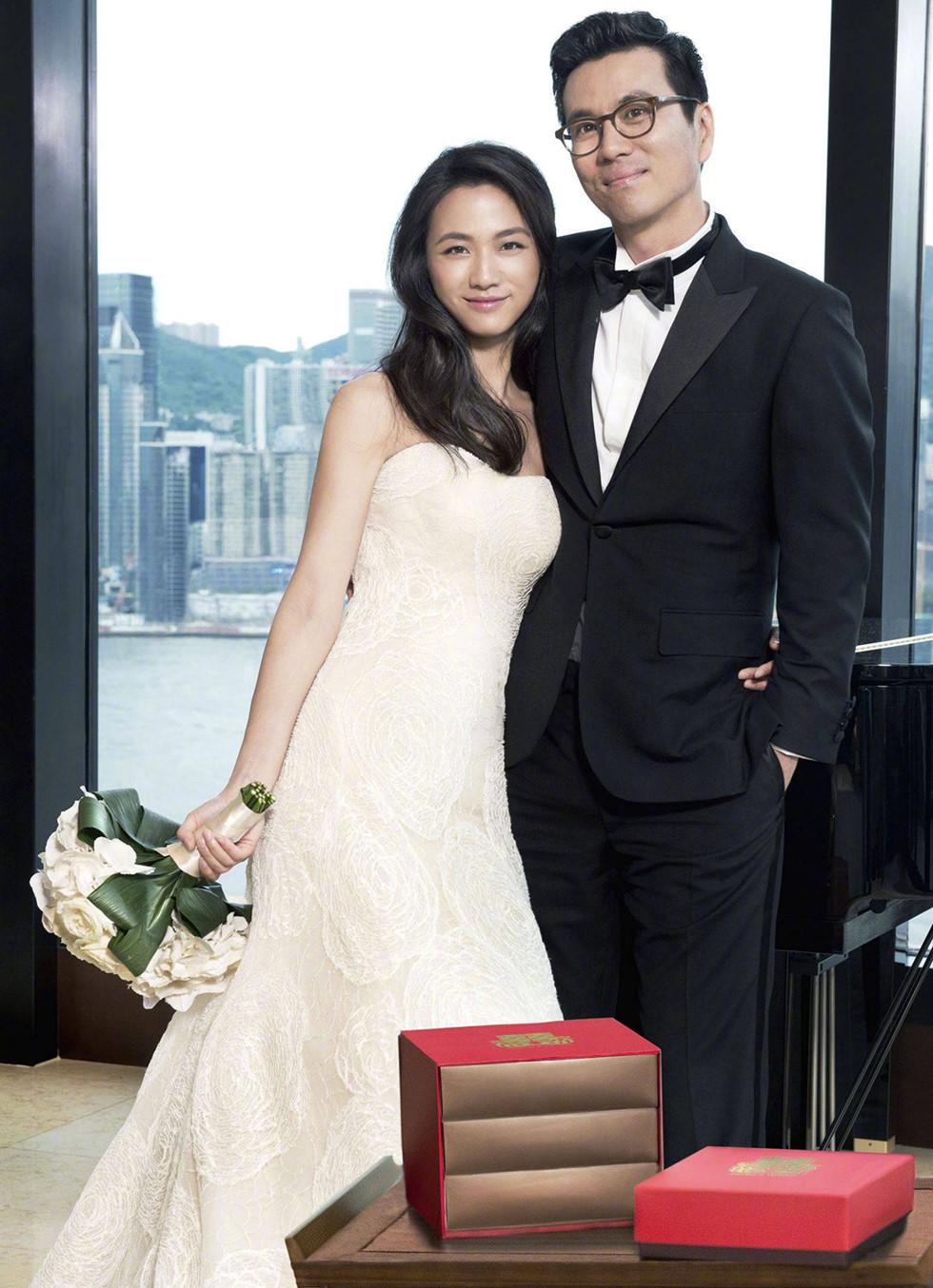 Vì nụ hôn 1 phút 30 giây, mỹ nhân cảnh nóng đình đám xứ Trung - Thang Duy từng bị buộc tội gây ra sự tan vỡ cho tình yêu của Hyun Bin và Song Hye Kyo-12