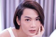 Đào Bá Lộc vứt phăng mái tóc giả, quyết để tóc dài 'chặt đẹp' hội mỹ nhân Vbiz: Thế này ai đọ lại được?