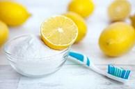 8 mẹo nhỏ cực đơn giản giúp bạn loại bỏ vết ố vàng trên răng