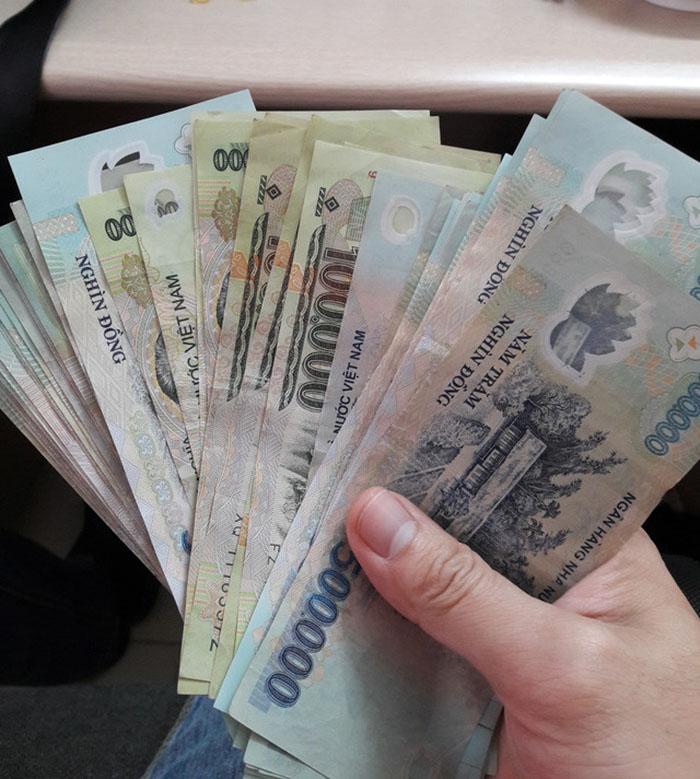 Người vợ trẻ Hà Nội chia sẻ bí quyết lương 10 triệu vẫn đều đặn tiết kiệm 40%-50% thu nhập/tháng, có tháng cất được 70% dù nuôi con nhỏ-3