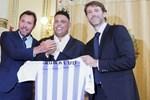 Ronaldo từ chối hội quân cùng Juventus-2