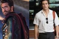 Dàn diễn viên phim siêu anh hùng và những lần gầy gò đến khó tin
