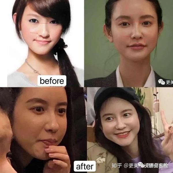 Tiết lộ loạt ảnh được cho là chưa qua dao kéo của Tuesday nổi tiếng bậc nhất Trung Quốc và người vợ kín tiếng nhưng khí chất của chủ tịch Taobao-1