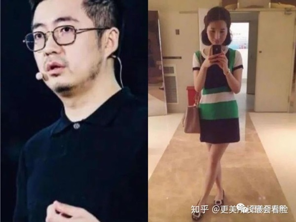 Tiết lộ loạt ảnh được cho là chưa qua dao kéo của Tuesday nổi tiếng bậc nhất Trung Quốc và người vợ kín tiếng nhưng khí chất của chủ tịch Taobao-4
