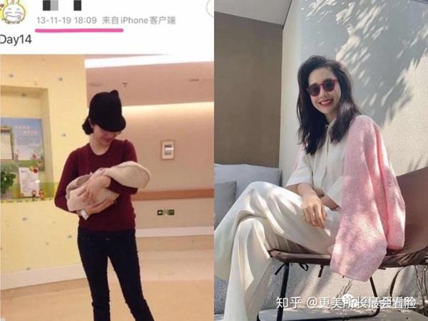 Tiết lộ loạt ảnh được cho là chưa qua dao kéo của Tuesday nổi tiếng bậc nhất Trung Quốc và người vợ kín tiếng nhưng khí chất của chủ tịch Taobao-5