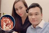 Khắc Việt thông báo vợ mang thai đôi, định giấu nhưng quyết công khai vì 1 đồng nghiệp
