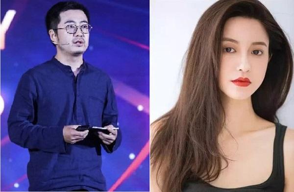 Người tình 8X lên tiếng về tin mang thai với cựu Chủ tịch Taobao-2