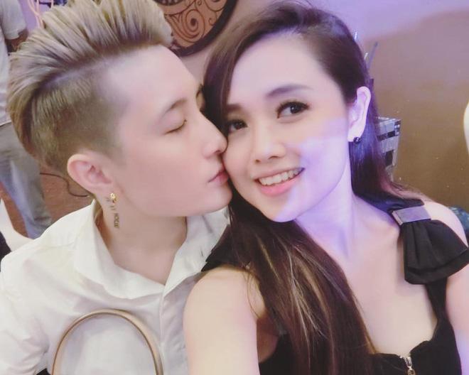 Cuộc sống của 2 nữ MC nổi tiếng vướng tin đồn yêu đồng giới-6