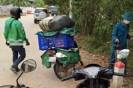 Chất lượng sản phẩm tốt, giao đầy đủ nhưng shop vẫn bị đánh giá 1 sao vì 'tai nạn' khiến khách phải đạp xe 10 cây số để nhận hàng