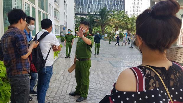 Tìm được đoạn camera ghi hình Tiến sĩ Bùi Quang Tín trước khi tử vong-4