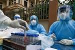 Bệnh nhân số 17 - ca mắc COVID-19 đầu tiên ở Hà Nội được phát hiện và chữa khỏi như thế nào?-2