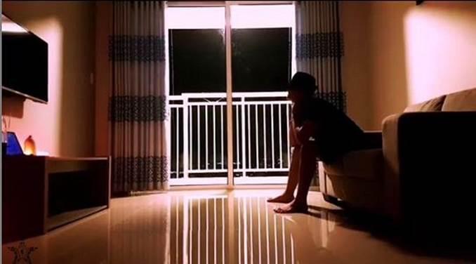Hé lộ không gian bên trong căn hộ Linh Chi đang sống cùng Lâm Vinh Hải-2