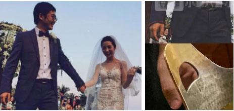 Dân mạng tiếp tục phơi bày nhiều bằng chứng cho thấy chủ tịch Taobao và người tình nổi tiếng bậc nhất MXH Trung Quốc đã chung sống ấm êm từ lâu-3