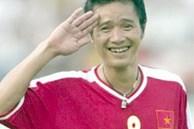 Hồng Sơn - tiền vệ hay nhất Việt Nam 25 năm qua