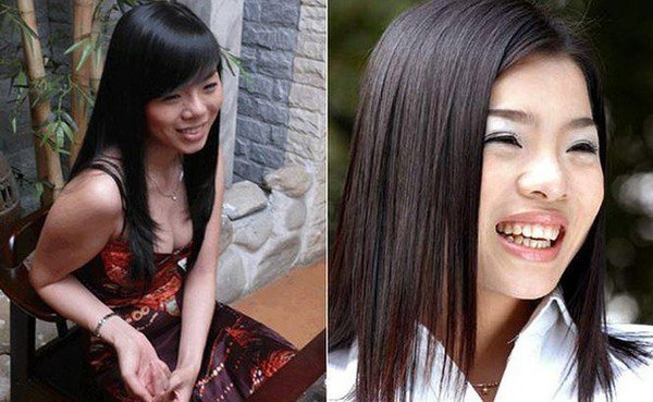 Nhan sắc của dàn hoạ mi đời đầu 8X: Người trẻ đẹp bền vững, người đổi thay ngoạn mục-8