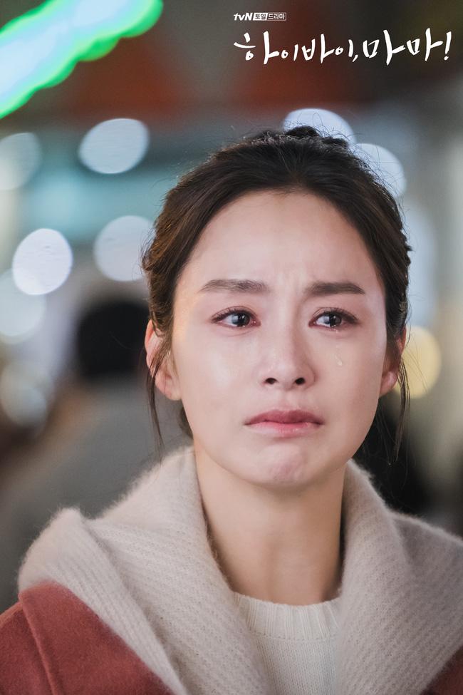 Hi Bye, Mama: Kim Tae Hee kể Bi Rain không dám xem phim mình đóng vì lý do này-1