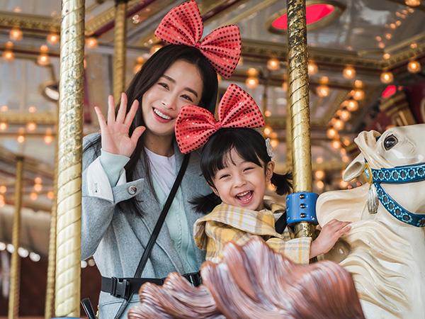 Hi Bye, Mama: Kim Tae Hee kể Bi Rain không dám xem phim mình đóng vì lý do này-3