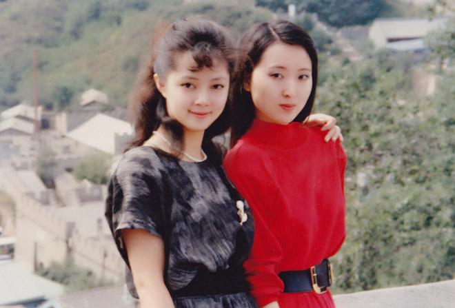 Mỹ nhân Hồng Lâu Mộng: Dính tai tiếng làm gái bao, rời làng giải trí, cuộc sống U60 ra sao?-6