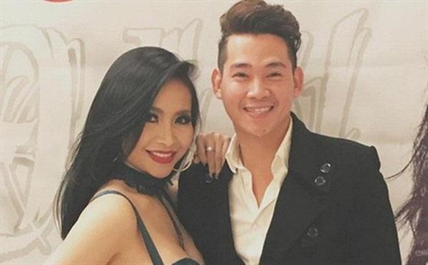 Bạn gái khẳng định sẽ thay Phùng Ngọc Huy về Việt Nam thăm Lavie nếu chưa kịp giấy tờ, làm rõ tin đồn mẹ kế - con chồng-1