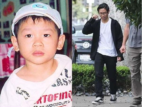 Cậu bé người Việt được Angelina Jolie nhận nuôi ngày ấy - bây giờ: Lột xác từ tính cách đến ngoại hình, luôn được mẹ dặn ghi nhớ 1 điều-2