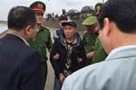 Nhiều lính cứu hỏa bị thương khi chữa cháy trong khu chế xuất Tân Thuận-3