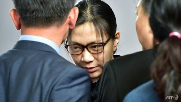 Sóng gió gia tộc Korean Air: Đại tiểu thư bạo hành chồng, lập bè kết phái giành lại ngai vàng từ em trai bất chấp sản nghiệp bị chao đảo-2
