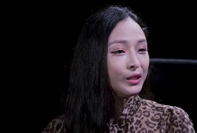 Hoa hậu Trương Hồ Phương Nga: Sau khi tại ngoại, tôi kiệt quệ về sức khỏe, trí tuệ và cảm xúc-2
