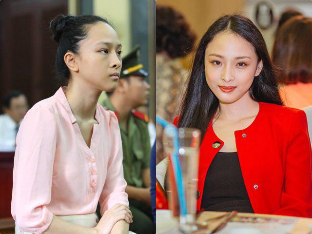 Hoa hậu Trương Hồ Phương Nga: Sau khi tại ngoại, tôi kiệt quệ về sức khỏe, trí tuệ và cảm xúc-4
