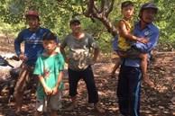 Vụ 2 bé trai sinh đôi được tìm thấy trong rẫy sau 1 đêm 'đi lạc': Người mẹ trẻ kể lại hành trình tìm con