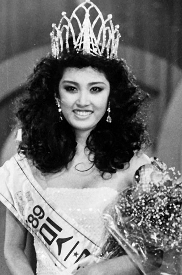 Mỹ nhân Gia đình là số 1: Cựu Hoa hậu bị bạn trai tung clip nóng, nàng dâu bi kịch giới hào môn và cái kết bất ngờ-2