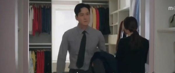 Thế giới hôn nhân: Sun Woo yếu lòng khi chồng cũ tìm tới, thú nhận cuộc sống hôn nhân lạnh nhạt với tiểu tam-2