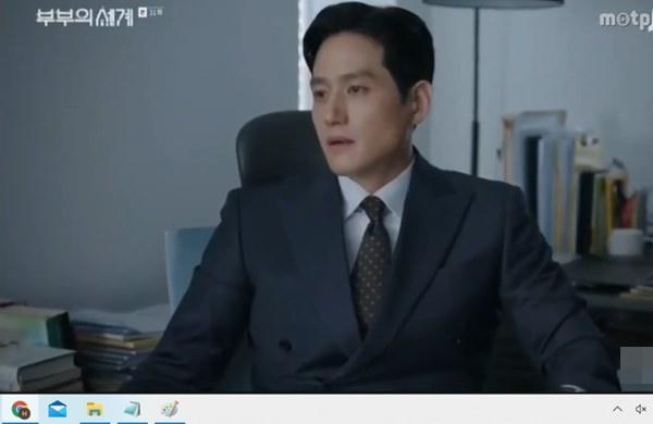 Thế giới hôn nhân: Sun Woo yếu lòng khi chồng cũ tìm tới, thú nhận cuộc sống hôn nhân lạnh nhạt với tiểu tam-1