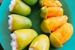 Kỳ lạ món ăn độn nhà nghèo thời bao cấp, thành đặc sản xếp hàng ở Hà Nội-12