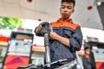 Giá xăng tăng trở lại sau 8 lần giảm liên tiếp?-2
