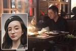 Sếp của Tuesday cặp kè với chủ tịch Taobao đã có vợ lên tiếng bênh vực: Cô ấy chỉ là một hotgirl bé nhỏ, rất nhiều việc không thể tự chủ-3
