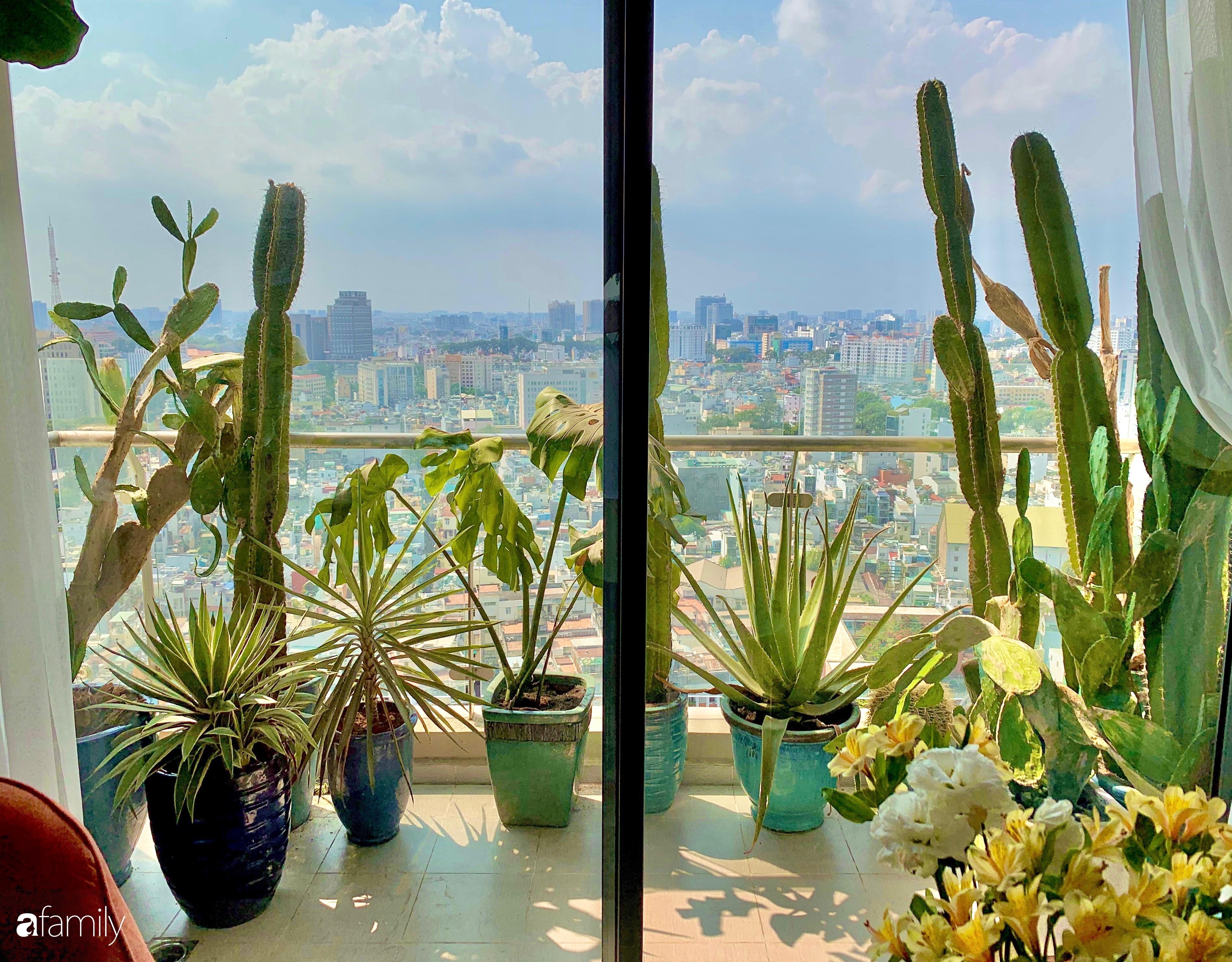 Khánh Linh The Face chịu chi 400 triệu đồng để cải tạo căn hộ đi thuê với diện tích 110m² thành tổ ấm đẹp như thơ-10