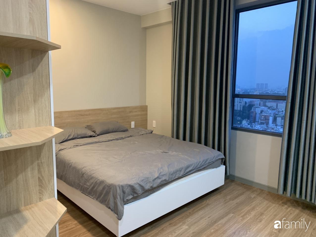 Khánh Linh The Face chịu chi 400 triệu đồng để cải tạo căn hộ đi thuê với diện tích 110m² thành tổ ấm đẹp như thơ-5