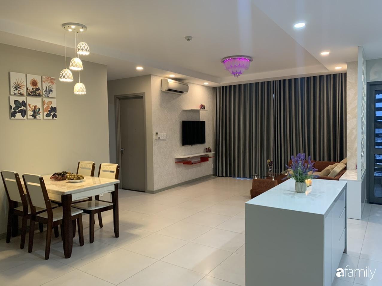 Khánh Linh The Face chịu chi 400 triệu đồng để cải tạo căn hộ đi thuê với diện tích 110m² thành tổ ấm đẹp như thơ-6