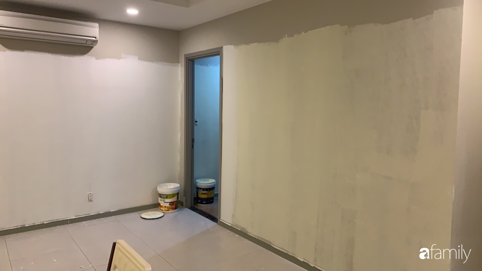 Khánh Linh The Face chịu chi 400 triệu đồng để cải tạo căn hộ đi thuê với diện tích 110m² thành tổ ấm đẹp như thơ-4