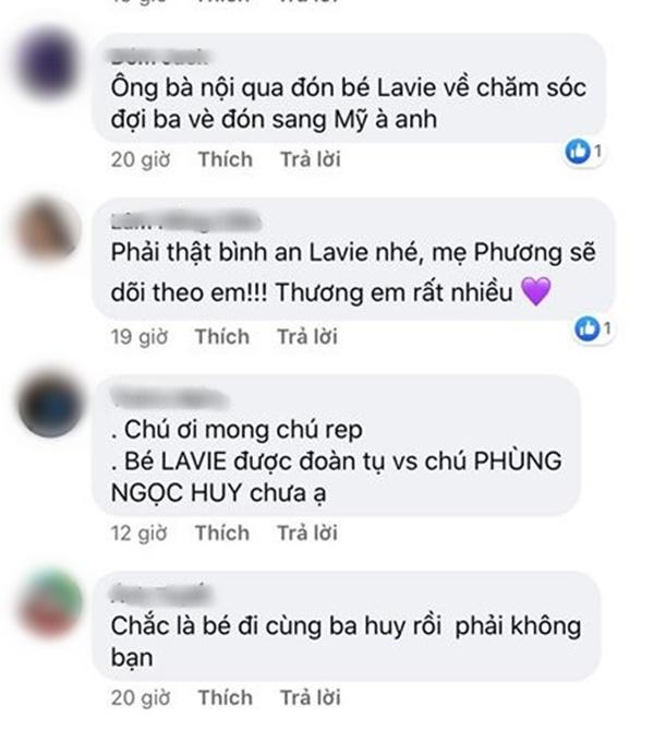 Con gái cố diễn viên Mai Phương đã được Phùng Ngọc Huy đưa sang Mỹ?-2