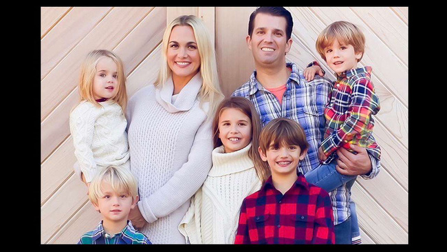 Sau 2 năm ly hôn, con dâu cũ của Tổng thống Trump do chính ông lựa chọn vẫn khiến nhà chồng nể trọng và yêu thương nhờ cách ứng xử khéo léo hơn người-3