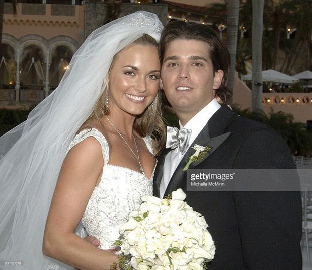Sau 2 năm ly hôn, con dâu cũ của Tổng thống Trump do chính ông lựa chọn vẫn khiến nhà chồng nể trọng và yêu thương nhờ cách ứng xử khéo léo hơn người-1