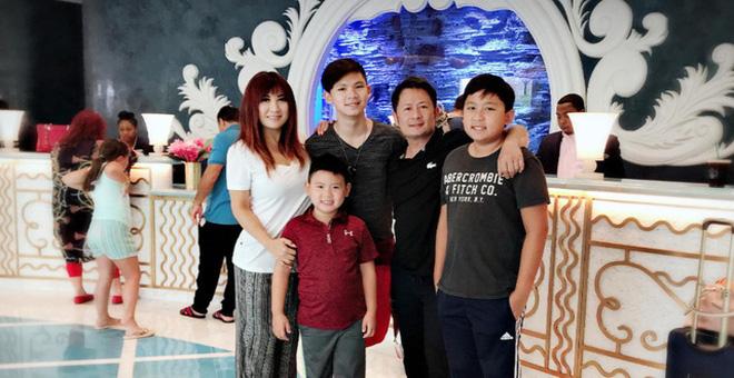 Chuyện xưa nay hiếm: Vợ cũ Bằng Kiều đến dự sinh nhật mẹ chồng, sau ly hôn giữ mối quan hệ bất ngờ-3