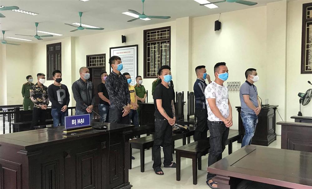 Bị đập gãy chân, nạn nhân vẫn xin giảm án cho con nuôi Đường Nhuệ-3