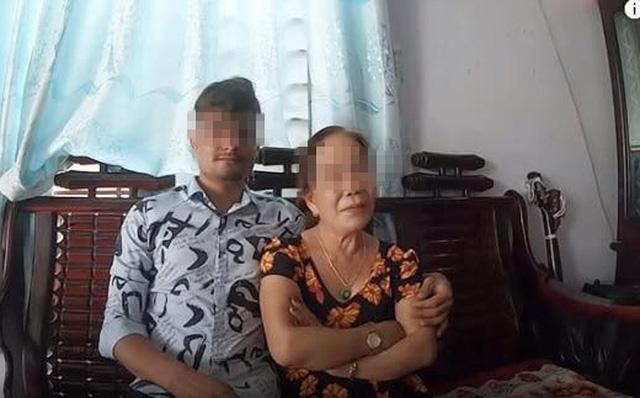 Cặp vợ người Việt 65 tuổi, chồng Tây 24 gây xôn xao: Yêu ngay khi vừa thấy ảnh trên facebook-1
