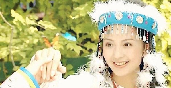 4 'ngọc nữ' tài sắc nhưng đoản mệnh của màn ảnh Hoa ngữ-1