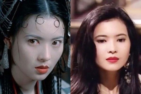 4 'ngọc nữ' tài sắc nhưng đoản mệnh của màn ảnh Hoa ngữ-5
